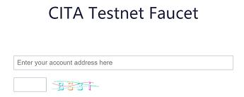 testnet-faucet
